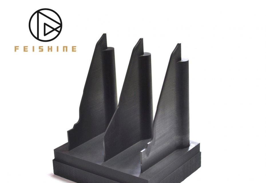 The Application of EDM Graphite Electrode in Mold Processing(1)