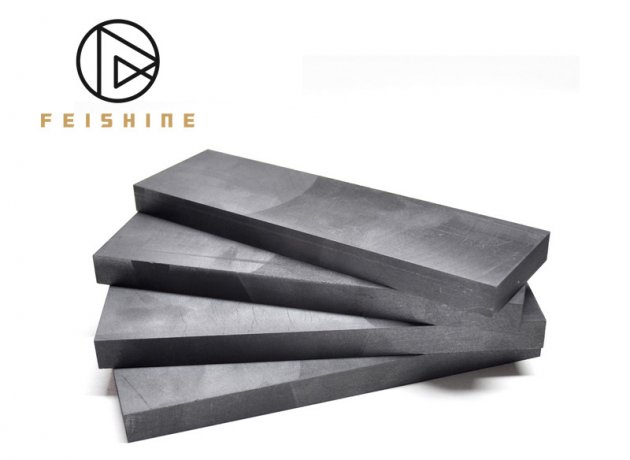Refractory Carbon Graphite Bricks