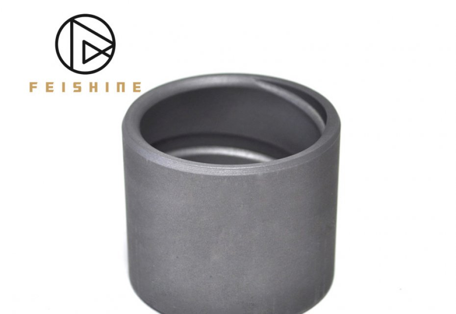 Features Of Graphite Bushing