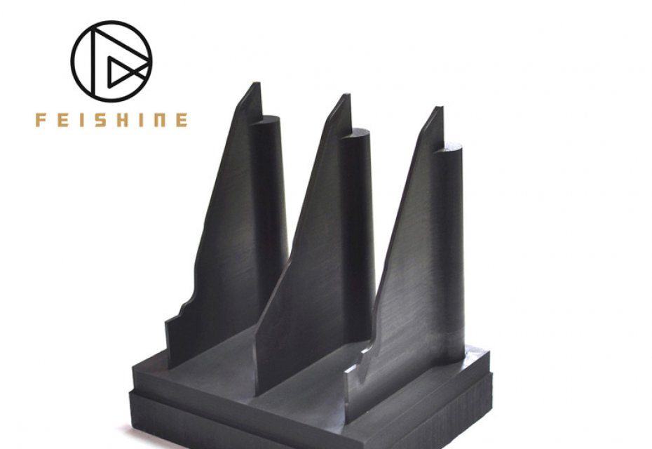 EDM graphite molds are an important branch of graphite molds